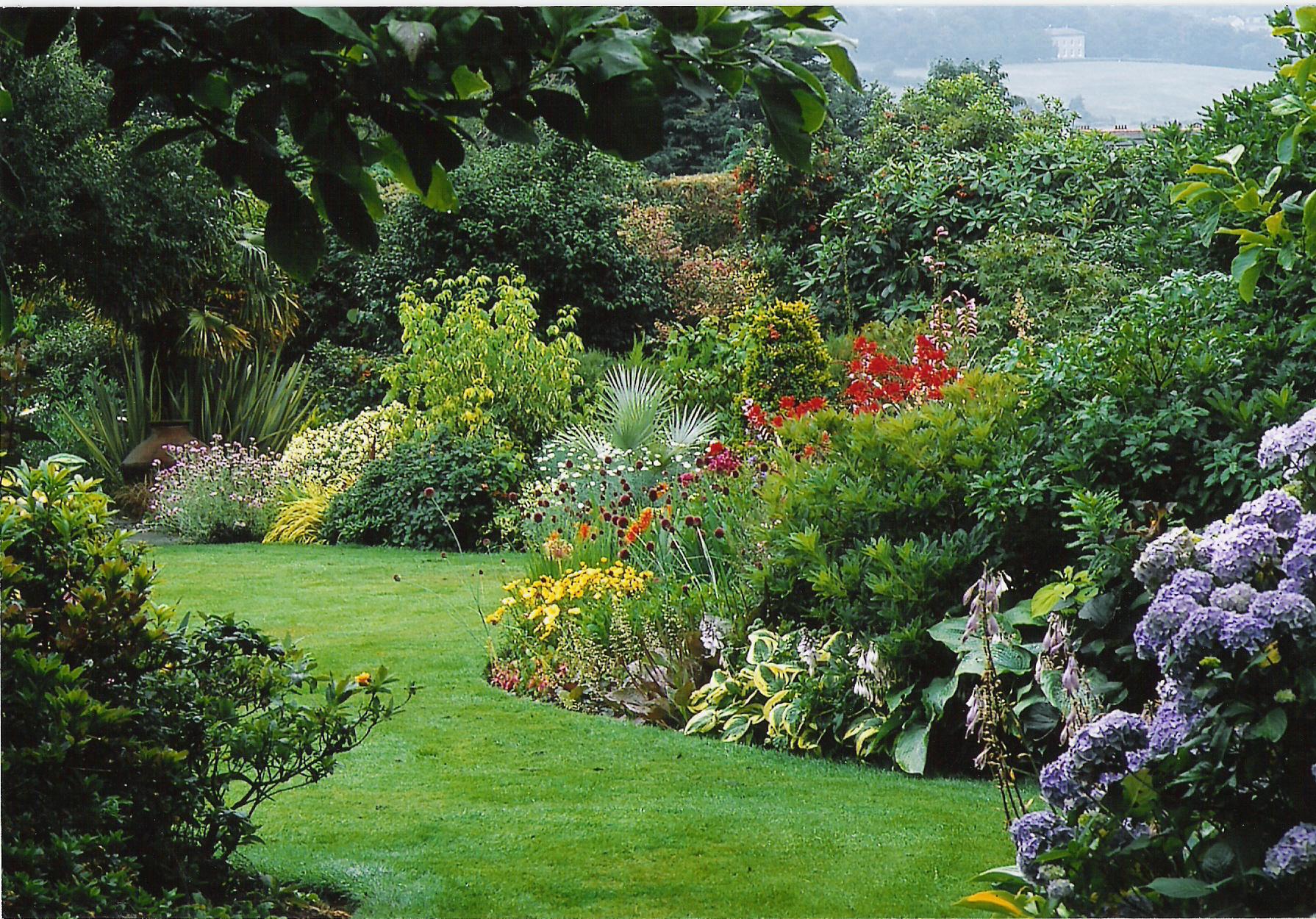 the summer garden – marvingardensusa