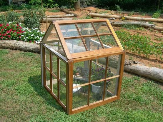 greenhouse design | marvin gardens