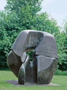 Locking Piece, 1964