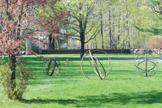 Garden Orb