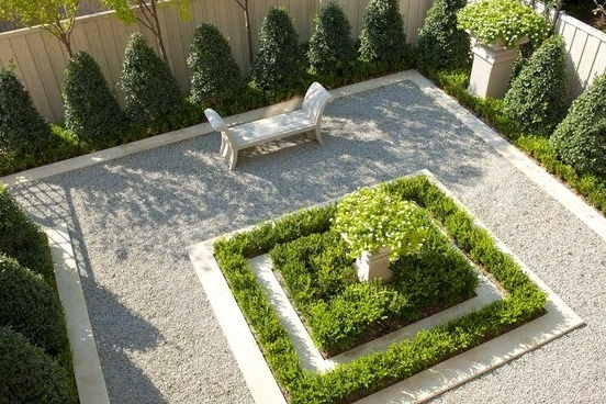 Add French Flair To Your Garden Style | Marvin Gardens