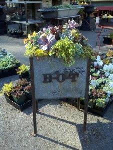 garden accessories design