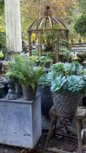 custom garden design